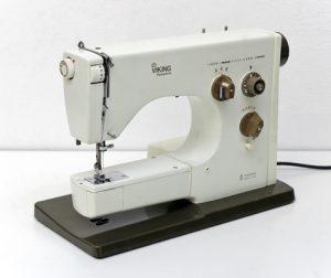 Máquina de coser Viking